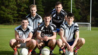 Rochestown's dual incentive for victory