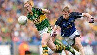 Colm Cooper spills the beans on Kerry bedroom antics
