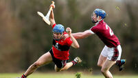 Impressive NUIG stun UCC to stay in race