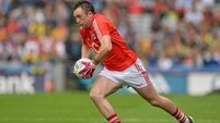 Well-travelled Paul Kerrigan is happy to settle back with Cork
