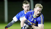 Waterford beat Wicklow - building a head of steam