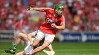 Alan Cadogan opens up on hurling decision