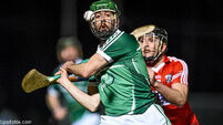 Success for Limerick Hurlers in Waterford Crystal Cup action