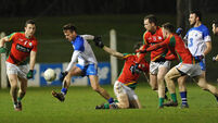 Carlow on the rise