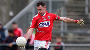 Cork reach familiar heights in Division 1