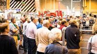 UK livestock farmers flock to top event on agricultural calendar