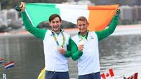 O'Donovan rowers in line for top Cork award