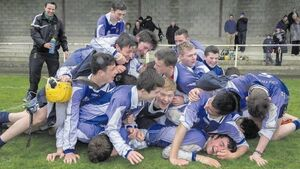 Top class Nenagh hold all the aces in Harty Cup