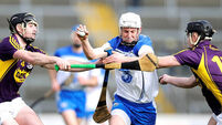 Waterford back at top table after victory against Wexford