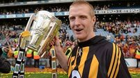 Budding star Henry Shefflin was too green in '98