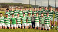 Valley Rovers get upper hand late on against battling Ballymartle