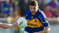 Tipperary keep promotion hopes alive with win over Clare