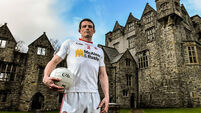 Aidan McCrory: Tyrone among victims of subconscious bias