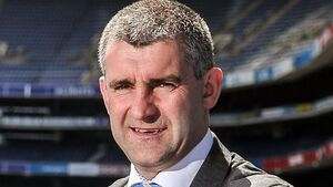 Liam Sheedy content with one-v-five solution for 20m hurling frees