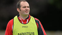 Fixtures dilemma for ladies football boss Shane Ronayne