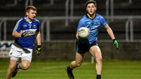 Laois prove tough hurdle for Dublin