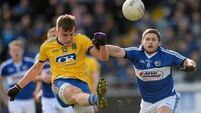 Hard work finally rewarded as Tomás Ó Flatharta's Laois off the mark