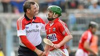 Jimmy Barry-Murphy expects tough Tribe battle