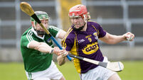 Ben Brosnan's point seals vital win as Wexford bid to avoid relegation