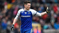 Monaghan firing on all cylinders in Allianz Football League