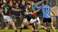 Dublin show no mercy for hapless Mayo