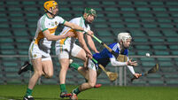 Offaly end Limerick hopes in Division 1B of the Allianz Hurling League