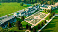 Castlemartyr Resort Hotel sales bed down