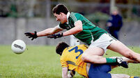 Limerick win keeps dream of great escape alive
