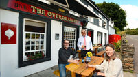 Carrigaline bar owners living American dream in Cork