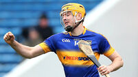 Tipperary manager hails  consistency