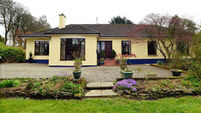 House of the week: Maryborough Hill, Cork €580,000