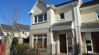Starter home: Mount Oval, Cork €295,000