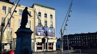 Former Blacktie shop will suit investor on main Cork city street