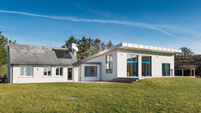 Life's a beach with stunning bungalow in West Cork