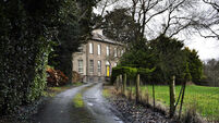 Firville House has four acres by Mallow Racecourse