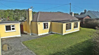 Starter home: Owenahincha, West Cork €95,000