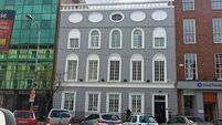 A banker on South Mall for €495,000