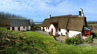 Fairy Valley in Durrus, West Cork €1.2m
