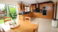 Starter home: Classes Lake, Ballincollig €240,000