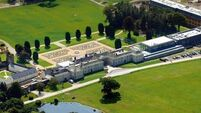 Castlemartyr - the king of hotel resorts