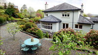 Magnificent craftsmanship at Maryborough Hill home in Cork
