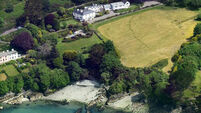 Millionaire pad in West Cork makes its mark