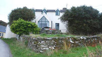 Cape Clear Island home for  €160,000