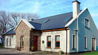 Trading up: Curraheen, Tralee, Co Kerry €365,000