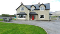 Trading up: Castlemaine, Kerry €290,000