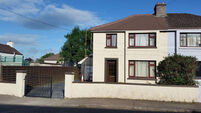 Trading up: South Douglas Road, Cork €350,000