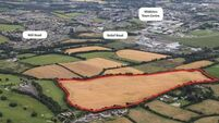 Midleton land packing potential