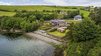 Plenty of potential for prospective buyers in Kinsale
