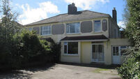 Trading up: Wilton Road, Cork €325,000