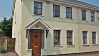 Starter home: Timoleague, West Cork, €149,000